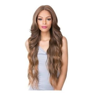 NWT! IT'S A WIG LACE FRONTAL WIG